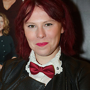 NLD/Hilversum/20131125 - Inloop Musical Awards Gala 2013, Coosje Smid