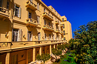 Sofitel Winter Palace Hotel on the Corniche, Luxor, Egypt