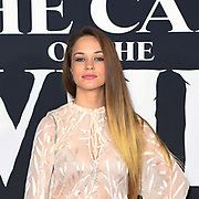 """13 February 2020 - Hollywood, California - Alexis Knapp at the World Premiere of twentieth Century Studios """"The Call of the Wild"""" Red Carpet Arrivals at the El Capitan Theater."""