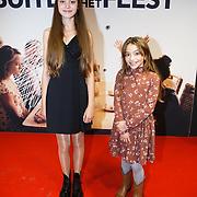 NL/Utrecht/20200929 - NFF filmpremiere Buiten is het Feest,