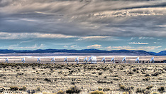 Very Large Array 2020