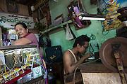 Moulmein, Mon State, Myanmar (Burma)