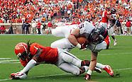 NCAA Football: Richmond at Virginia