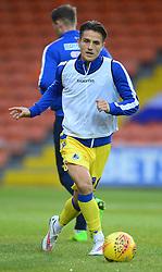 - Mandatory by-line: Alex James/JMP - 03/11/2018 - FOOTBALL - Bloomfield Road - Blackpool, England - Blackpool v Bristol Rovers - Sky Bet League One