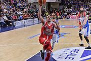 DESCRIZIONE : Beko Legabasket Serie A 2015- 2016 Playoff Quarti di Finale Gara3 Dinamo Banco di Sardegna Sassari - Grissin Bon Reggio Emilia<br /> GIOCATORE : Andrea De Nicolao<br /> CATEGORIA : Tiro Penetrazione<br /> SQUADRA : Grissin Bon Reggio Emilia<br /> EVENTO : Beko Legabasket Serie A 2015-2016 Playoff<br /> GARA : Quarti di Finale Gara3 Dinamo Banco di Sardegna Sassari - Grissin Bon Reggio Emilia<br /> DATA : 11/05/2016<br /> SPORT : Pallacanestro <br /> AUTORE : Agenzia Ciamillo-Castoria/L.Canu