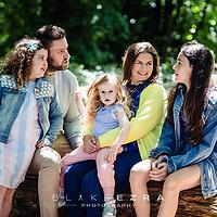 Nitka Family Lifestyle Shoot 28.06.2020