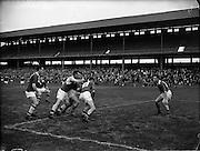 Junior Home Final - Fermanagh vs. Kerry<br /> 20/09/1959