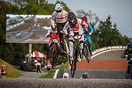 #7 (GRAF David) SUI [Prophecy] at Round 8 of the 2019 UCI BMX Supercross World Cup in Rock Hill, USA