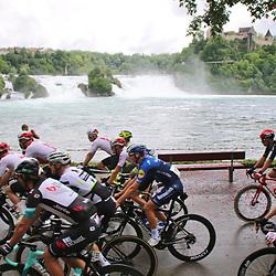 LACHEN (SUI) CYCLING<br /> Impressions of Tour de Suisse