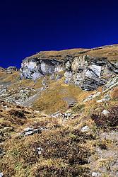 View From Kleine Scheidegg Trail