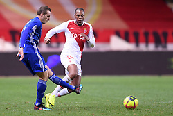 January 19, 2019 - Monaco, France - 11 DIMITRI LIENARD (STRA) - 19 DJIBRIL SIDIBE  (Credit Image: © Panoramic via ZUMA Press)