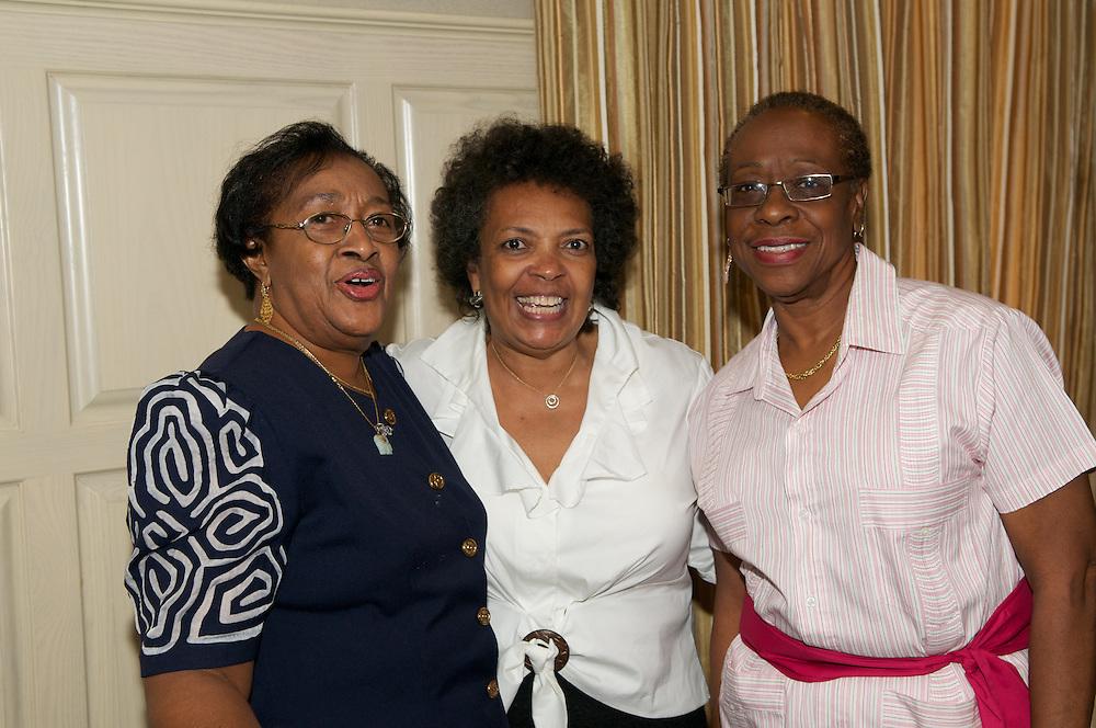 Vilma Mosley 75th Birthday Event