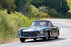 077 1960 Mercedes-Benz 300SL Roadster