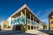 Garfield High School Escalante Auditorium