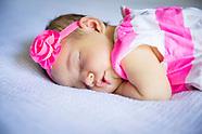 Baby Portraits: Carolyn