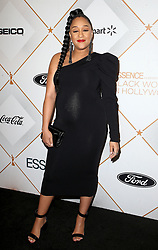 01 March 2018 - Beverly Hills, California - Tia Mowry-Hardrict. 2018 Essence Black Women In Hollywood Oscars Luncheon held at the Regent Beverly Wilshire Hotel. Photo Credit: F. Sadou/AdMedia