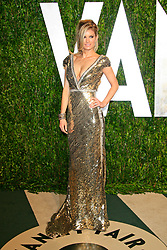 Feb. 26, 2012 - Hollywood, California, USA - Marisa Miller at the Vanity Fair Oscar Party at Sunset Tower during the 84th Academy Awards on February 26, 2012 in West Hollywood, California. (Credit Image: © Future-Image/ZUMAPRESS.com)