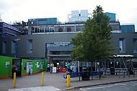 Southampton General Hospital   photo by Michael Palmer