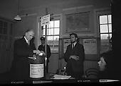 1965 - 07/04 De Valera and Lemass Vote
