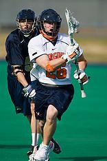 20080202 - Navy at Virginia (NCAA Lacrosse)
