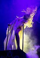 In This Moment at Alexandra Palace 28th nov 2019 photo by brian jordan
