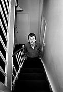 Genesis - Peter Gabriel Bath 1982