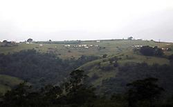 Bizano. Eastern Cape. 04.04.18. The homestead of the late ANC struggle stalwart Winnie Madikizela-Mandela in Mbhongweni, Bizana. Picture Motswari Mofokeng/ African News Agency (ANA)