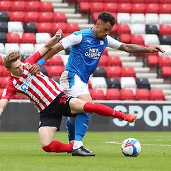 Sunderland v Peterborough United