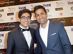 London Indian Film Festival <br /> at Cineworld Haymarket, London, Great Britain <br /> 16th July 2015 <br /> Red Carpet arrivals<br /> <br /> <br /> Life of Pi, Million Dollar Arm and Homeland star,<br /> Suraj Sharma, premieres his film, <br /> the Sundance winner, Umrika, to open the 6th edition of the <br /> Bagri Foundation London Indian Film Festival, <br /> at the historic art deco <br /> Cineworld Haymarket Cinema<br /> <br /> Photograph by Elliott Franks