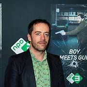 NLD/Hilversum/20191202 - Premiere Telefilms 2019, Eelco Smits