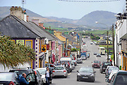 Waterville, County Kerry, Ireland.<br /> Picture by Don MacMonagle