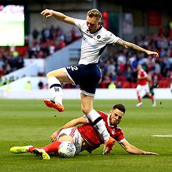 Nottingham Forest v Millwall