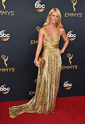 Claire Danes attends the 68th Annual Primetime Emmy Awards at Microsoft Theater on September 18, 2016 in Los Angeles, California. Photo by Lionel Hahn/ABACAPRESS.COM