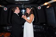 9/12/09 2:32:43 PM -- Shauna & John - September 12, 2009 - Avalon, New Jersey (Photo by William Thomas Cain/cainimages.com)