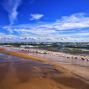 """Beach Combing""<br />