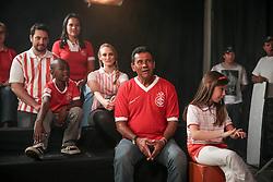 Gravação para o evento de inauguração do Novo Beira Rio, estádio do Sport Clube Internacional. FOTO: Jefferson Bernardes/ Agência Preview