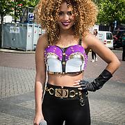 NLD/Breda/20140426 - Radio 538 Koningsdag, Sharon Doorson