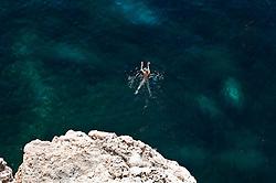 Polignano a mare - mar Adriatico