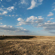 Charles M. Russell National Wildlife Refuge in Montana.