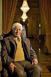 Com forte influência na povoação do Rio Grande do Sul, os negros contam com representantes de destaque nos três poderes do Estado, como o ex-governador Alceu Colares. FOTO: Lucas Uebel/Preview.com