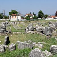 Tegea - Peloponnese - Greece