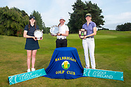 Leinster Girls Championship 2021