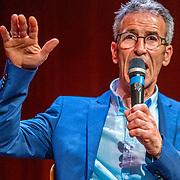 NLD/Amsterdam/20190630 - Paneldiscussie The Good Terrorist,, Hoessein