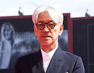 Ryuichi Sakamoto: Coda film at the Venice Film Festival
