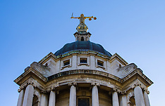 2018-03-26 SWNS - Old Bailey stock images