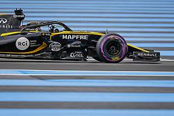 June 23, 2018 - Le Castellet, France - Motorsports: FIA Formula One World Championship 2018, Grand Prix of France, .#27 Nico Hulkenberg (GER, Renault Sport Formula One Team) (Credit Image: © Hoch Zwei via ZUMA Wire)