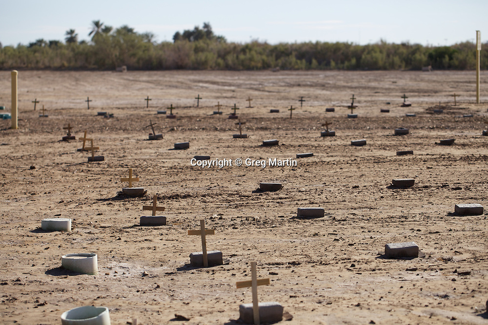 Paupers Cemetery, Holtville, CA