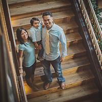 The Mercado Family