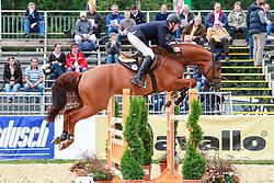 , Warendorf - Bundeschampionate  01. - 05.09.2010, Alegro 107 - Grimm, Michael