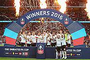 Crystal Palace v Manchester United 210516